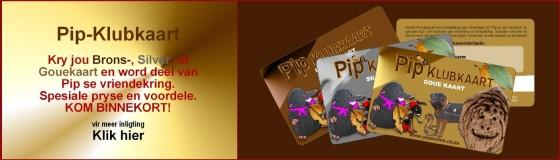 Webslide - Klubkaart s
