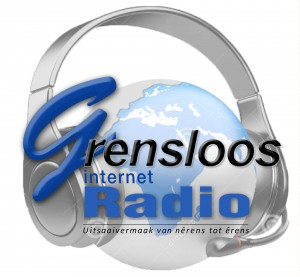 Grensloos Page logo Radio